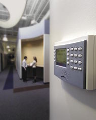 KSS Security - access control system