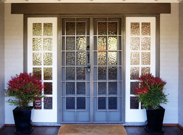 image & Security Doors Security Windows - Sydney
